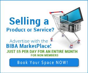 Advertise With BIBA MarketPlace