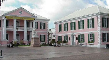 Bahamas: Fatca compliance 'will strengthen financial services industry'