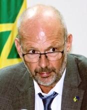 Ambassador Mikael Barfod writes on EU blacklisting