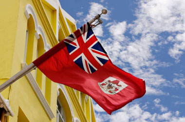 Bermuda government responds to DC tax haven list